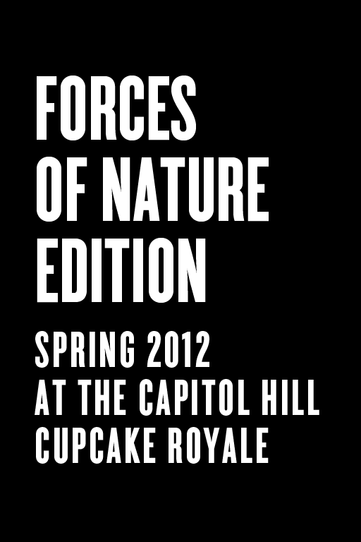 Forces of Nature Edition